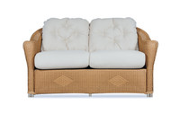 Lloyd Flanders Replacement Cushions for Reflections Loveseat