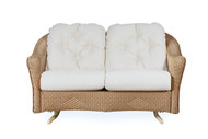 Lloyd Flanders Replacement Cushions for Reflections Loveseat Glider