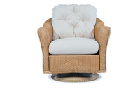 Lloyd Flanders Replacement Cushions for Reflections Swivel Glider Lounge Chair