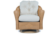 Lloyd Flanders Replacement Cushions for Reflections Swivel Rocker Lounge Chair