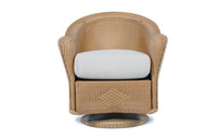 Lloyd Flanders Replacement Cushion for Reflections Swivel Rocker Dining Armchair