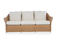 Lloyd Flanders Replacement Cushions for Weekend Retreat  Sofa