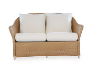 Lloyd Flanders Replacement Cushions for Weekend Retreat  Loveseat