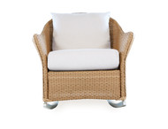 Lloyd Flanders Replacement Cushions for Weekend Retreat Lounge Rocker
