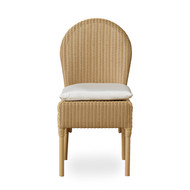 Lloyd Flanders Replacement Cushion for Universal Loom Bistro Chair