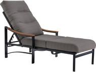Tropitone Brazo Cushion Chaise