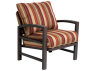Tropitone Lakeside Cushion Lounge Chair