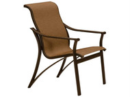 Tropitone Corsica Sling Dining Chair