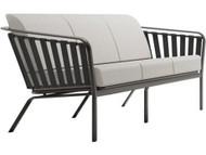 Tropitone Trelon Cushion Sofa