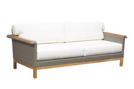 Furniture Cover for Kingsley Bate Azores Deep Seating Lounge Sofa(AZ75)