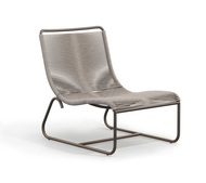 Brown Jordan Walter Lamb Lounge Chair