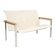 Kingsley Bate Tivoli Club Love Seat
