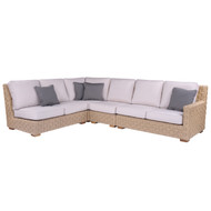 Kingsley Bate St Barts Four Piece Sectional