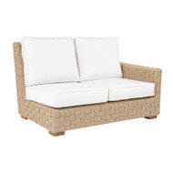 Kingsley Bate St Barts Sectional  - Right Arm (Facing) Love Seat