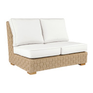 Kingsley Bate St Barts Sectional - Armless Love Seat
