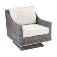 Kingsley Bate Replacement Cushions for Frances Deep Seating Swivel Lounge Chair(FN30SR)