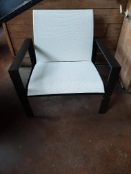 Brown Jordan Parkway Sling Motion Lounge Chair