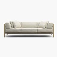 Brown Jordan Parkway Modular Sofa