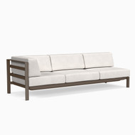 Brown Jordan Parkway Modular Sectional LAF Sofa
