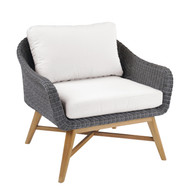 Kingsley Bate Zona Lounge Chair