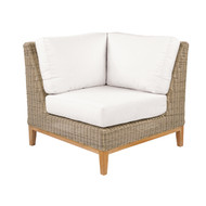 Furniture Cover for Kingsley Bate Frances Sectional Corner  Chair (FN27)