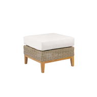 Furniture Cover for Kingsley Bate Frances Sectional Ottoman (FN31)