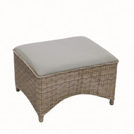 Furniture Cover for Kingsley Bate  Milano Club Ottoman (MO05)