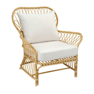 Furniture Cover for  Kingsley Bate Savannah Lounge Chair (SA30)
