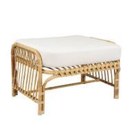 Furniture Cover for  Kingsley Bate Savannah Ottoman (SA10)