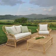 Furniture Cover for Kingsley Bate Savannah Love Seat (SA60)