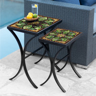 KNF Arenal Nesting Tables