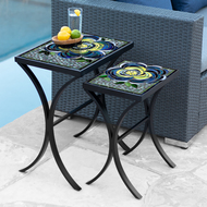 KNF Giovella Nesting Tables