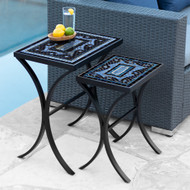 KNF Navagio Nesting Tables