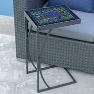KNF Opal Glass C Table