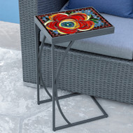 KNF Zinnia C Table