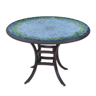 "KNF 36"" Round Belize Bistro Table"