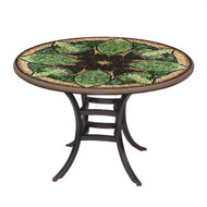 """KNF 42"""" Round Arenal Bistro Table"""