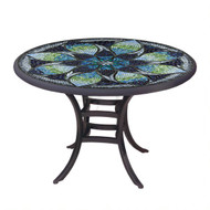 """KNF 42"""" Round Belcarra Bistro Table"""
