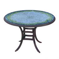 "KNF 42"" Round Belize Bistro Table"