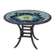 "KNF 42"" Round Giovella Bistro Table"