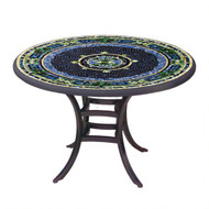 "KNF 36"" Round Lake Como Bistro Table"