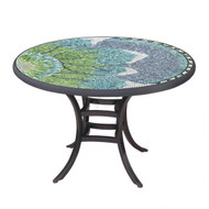 "KNF 36"" Round Lovina Bistro Table"