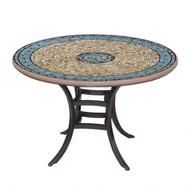 "KNF 36"" Round Malibu Bistro Table"