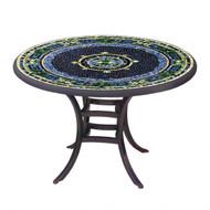 "KNF 42"" Round Lake Como Bistro Table"