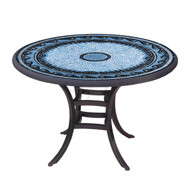 "KNF 36"" Round Navagio Bistro Table"