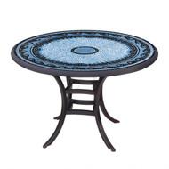 "KNF 42"" Round Navagio Bistro Table"