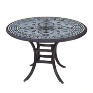 """KNF 42"""" Round Roma Bistro Table"""