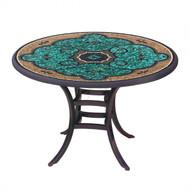 """KNF 42"""" Round Sardinia Bistro Table"""