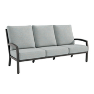 Tropitone Muirlands Cushion Sofa