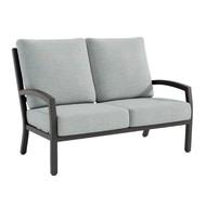 Tropitone Muirlands Cushion Love Seat